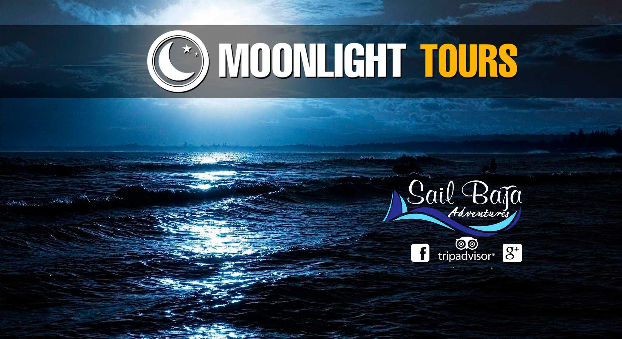 Moonlight Tours in Cabo San Lucas, Los Cabos, Mexico