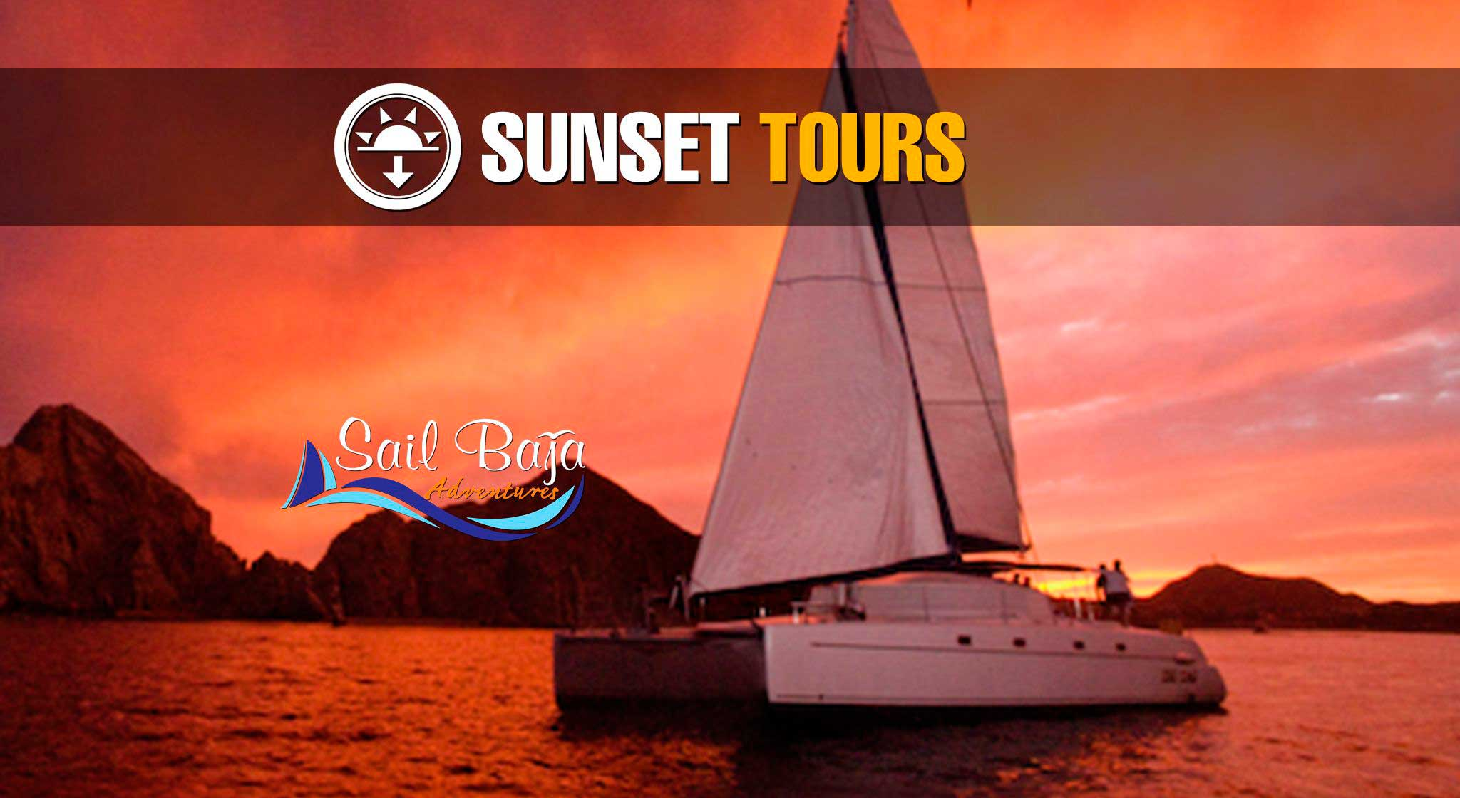 Sunset Tours in Cabo San Lucas, Los Cabos, Mexico