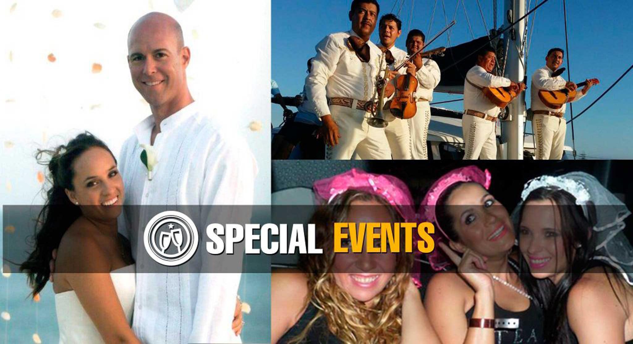 Special Events in Cabo San Lucas, Los Cabos, Mexico